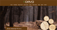 Preview of drvo.ba